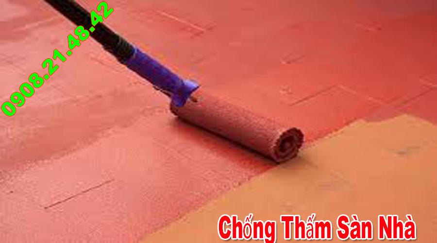 chong tham san nha hoc mon